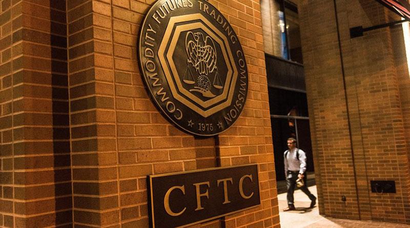CFTC Кристофер Джанкарло