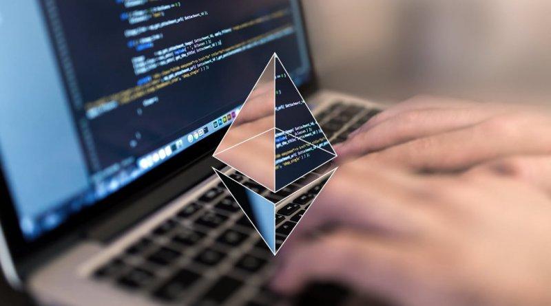 Dapps Ethereum теряют популярность
