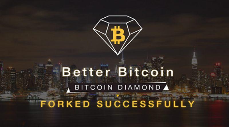 Bitcoin Diamond - новый бриллиант из Китая-Freeman.club-news
