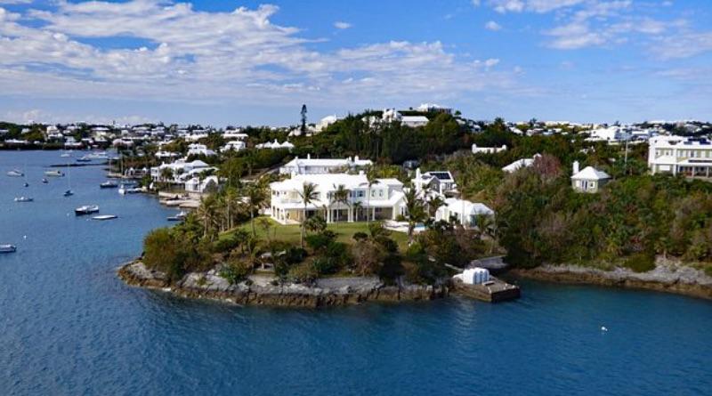 Бермудские острова видят в ICO новые возможности для развития экономики-freedman.club-news