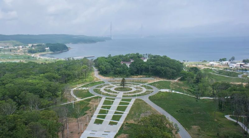 Компания из Гонконга планирует открыть музей криптовалют и майнинговую ферму на территории Русского острова-Freedman.club-news