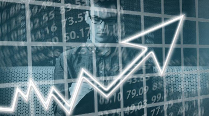 Общая капитализация криптовалютного рынка превысила $ 300 млрд