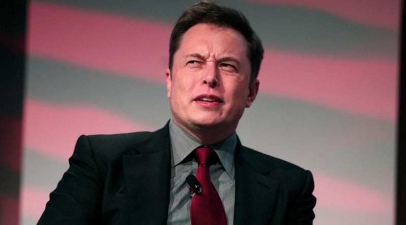 Акции Tesla вскакивают из-за твиттера. Илон Маск опять драконит Wall Street