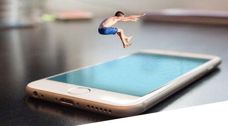 iPhone X без боя сдался 10-летнему ребенку-freedman.club-news