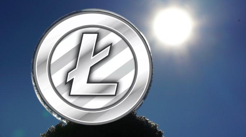 Цена Litecoin превысила 100$-Freedman.club-news 83$ стремясь к новому максимуму
