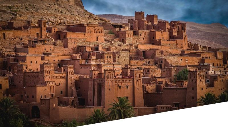 Центральный Банк Марокко признал операции с криптовалютами незаконными-freedman.club-news