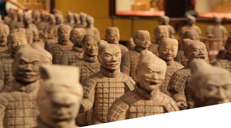 В Китае репрессии майнеров
