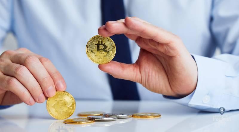 Биткойн Bitcoin Cash Bitcoin