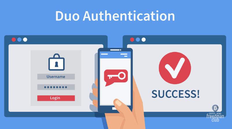 Двухфакторная аутентификация: на страже ваших персональных данных
