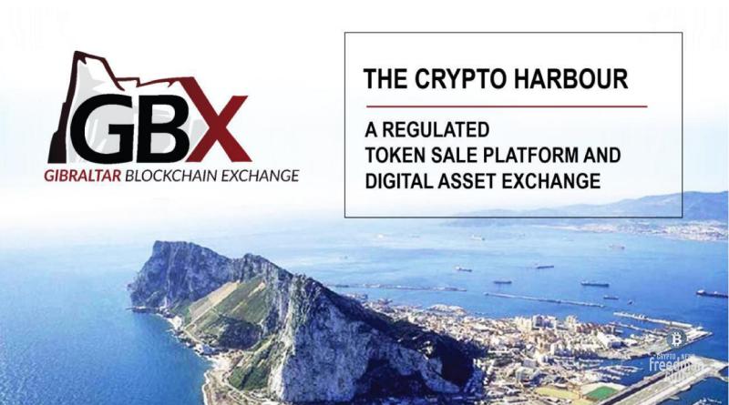 GBX: Крипто-гавань для трейдеров