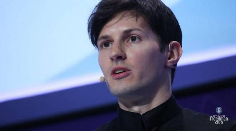 Павел Дуров – современный Микеланджело интернет мира