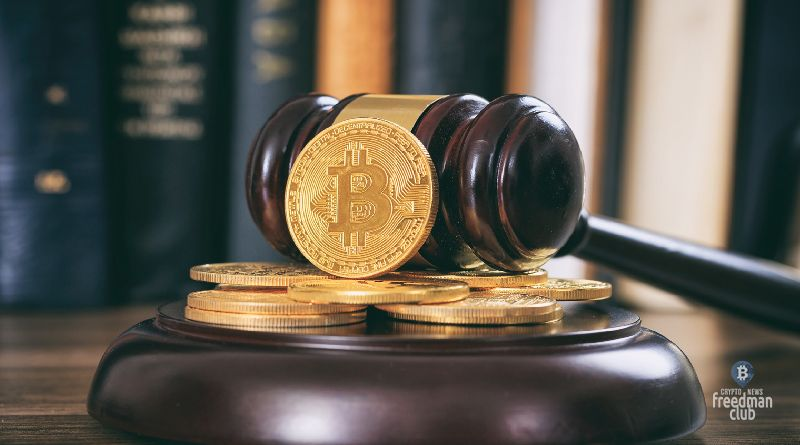 Российский предприниматель Владимир Орехов подал в суд на корпорацию Google из-за блокировки рекламы криптовалюты и ICO биткоин