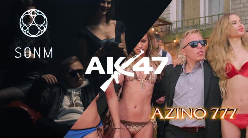 """Что общего между скандальным казино """"Azino 777"""" и криптовалютой SOMN? Витя АК-47 опять на хайпе"""