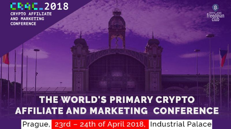 Crypto Affiliate & Marketing Conference 2018