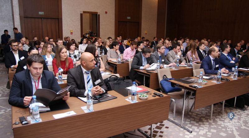 Форум частного капитала Беларуси