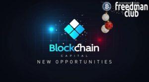 Образовательный онлайн семинар от Blockchain Capital: последний шанс в этом году