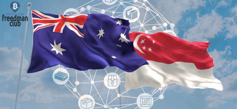 Australia-i-Singapore-zapuskayt-bezbumajnuy-torgovly-s-ispolzovaniem-blockchain
