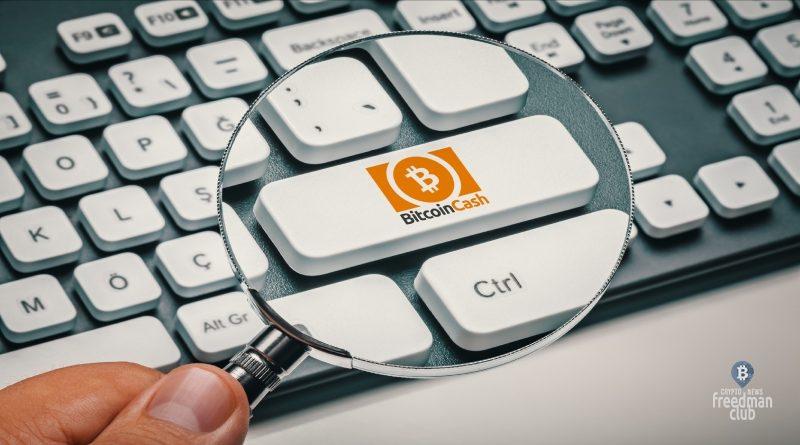 fork-bitcoin-cash-bcha-podvergsia-dos-atake-bch