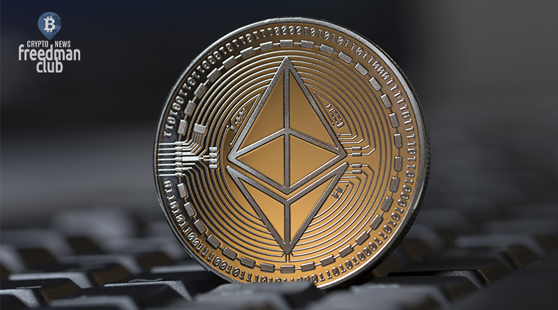 Три фактора, которые позволят Ethereum взлететь в сравнении с Bitcoin