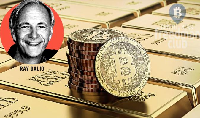 Ray-Dalio-bitcoin-altenativa-zolote-freedman-club