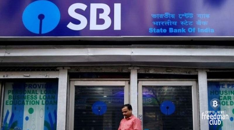 SBI-krupnejshij-bank-India-integriruet-blokchejn-reshenie-JP-Morgan