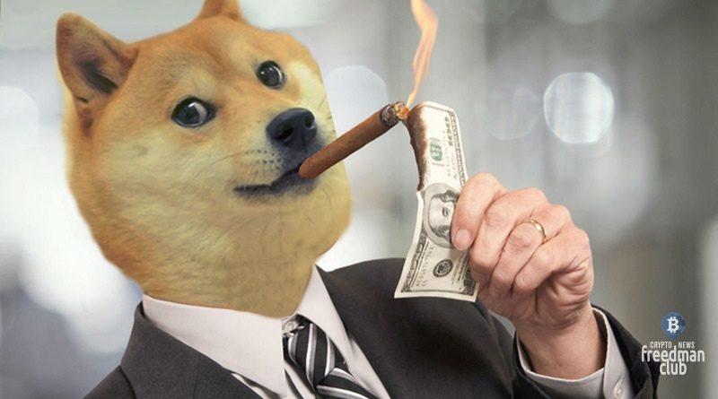 chto-soboi-predstavlyaet-dogecoin-token-bez-elon-musk