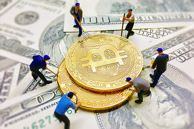 Coinbase COIN листинга