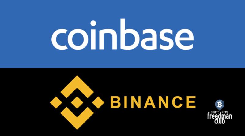 binance-razmestit-tokenizirovannye-akcii-coinbase