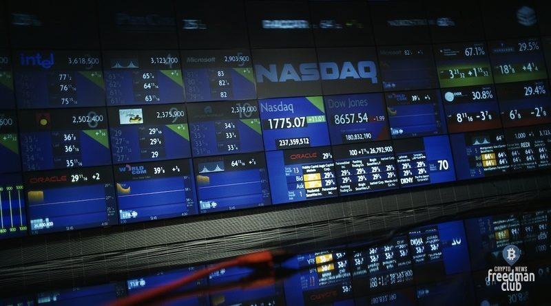 Coinbase-dobalen-na-Nasdaq