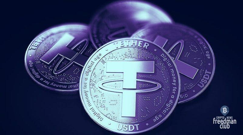 Coinbase-objavila-o-listinge-Tether-USDT