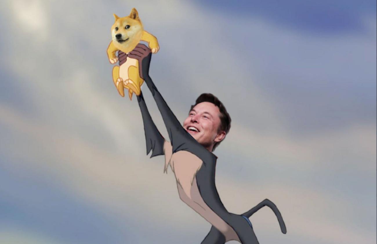 Основы майнинга Dogecoin