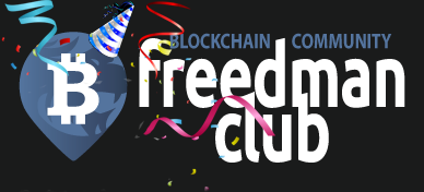 Freedman Сlub News: Все новости о Bitcoin, Криптовалютах, Blockchain, ICO 2021
