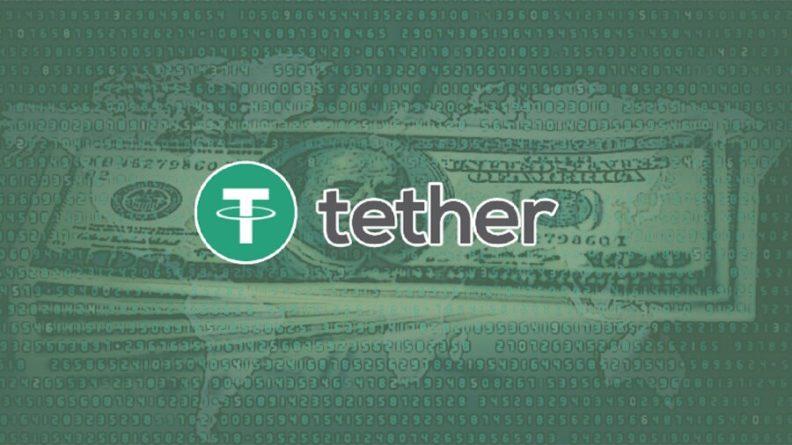Tether (USDT) – самый популярный стейблкоин