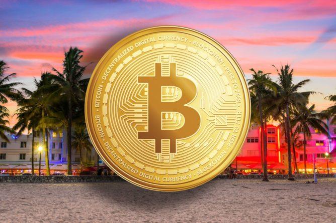 Bitcoin-2021: первый день конференции