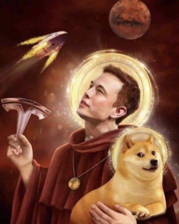 Dogecoin еще может показать себя. Или нет?