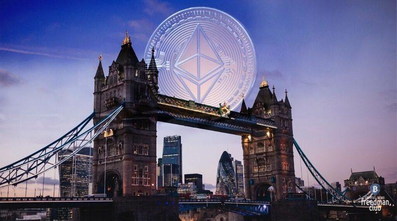 Ethereum-London-szheg-bolee-400-millionov-dollarov-v-ETH
