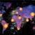 Страны, где легализованы криптовалюты