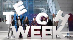 Конференция TECH WEEK 2021: новые законы и вызовы. Какие изменения ожидают технологический бизнес в 2022 году?